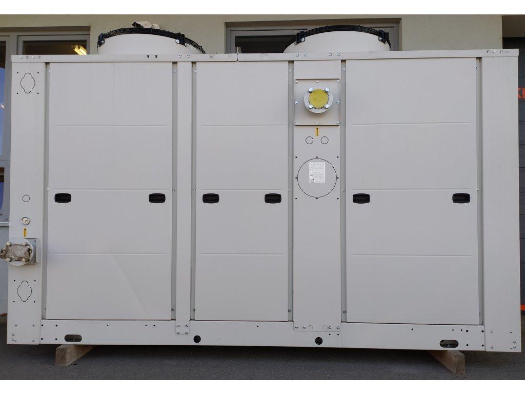 Chladící jednotka Chiller model ENR.130