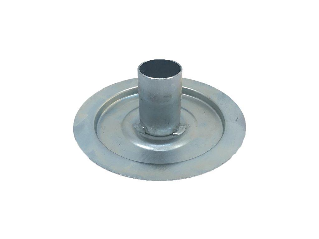 Miska sacího filtru pro PKS 40/51