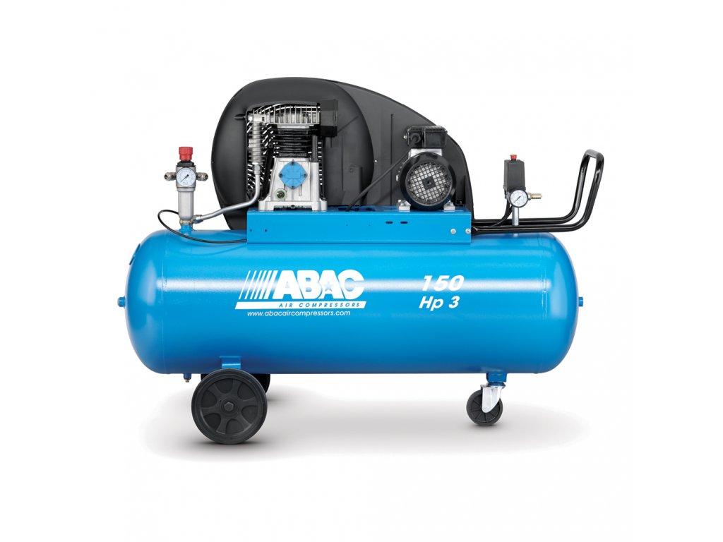 Pístový kompresor Pro Line A29-1,5-150CM