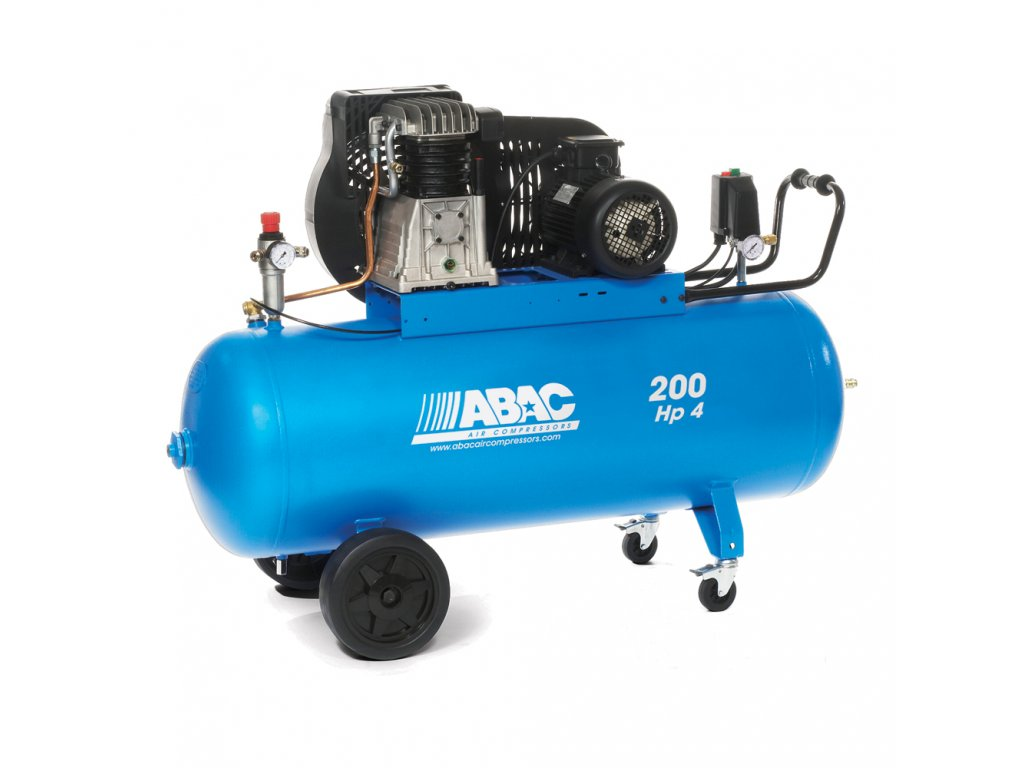 Pístový kompresor Pro Line B49-3-200CT