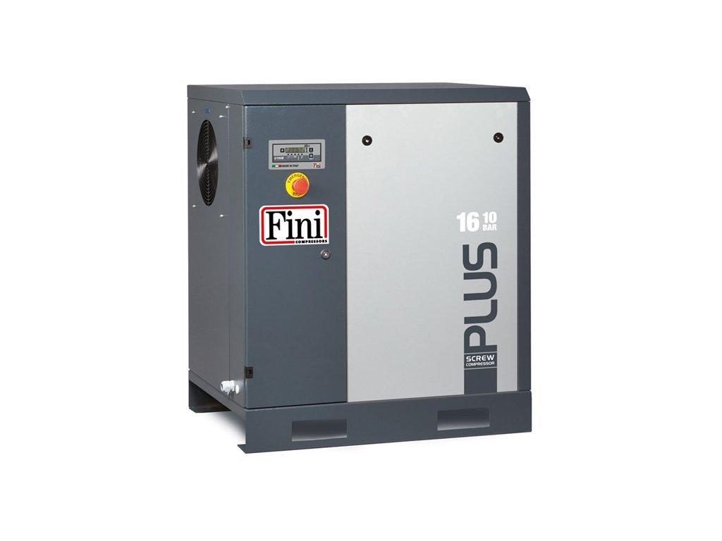 Šroubový kompresor Fini PLUS 8-15