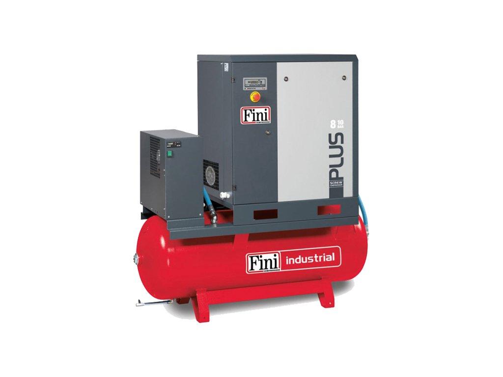 Šroubový kompresor Fini PLUS 11-15-270 ES