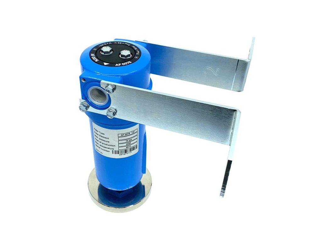 WS KIT Instalační sada na zeď pro filtry AF 0056 AF 0106