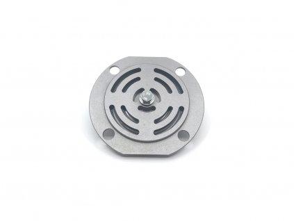 Koncentrický ventil ⌀ 50 (12068/8K)