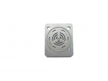 Koncentrický ventil ⌀ 75 (12082/2-K)