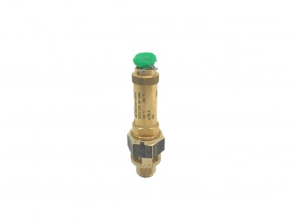 "V-Pojistný ventil HEROSE, G1/4"", 9 bar, sv. 7mm"
