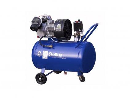Pístové kompresory výkon 1,5 - 3 kW