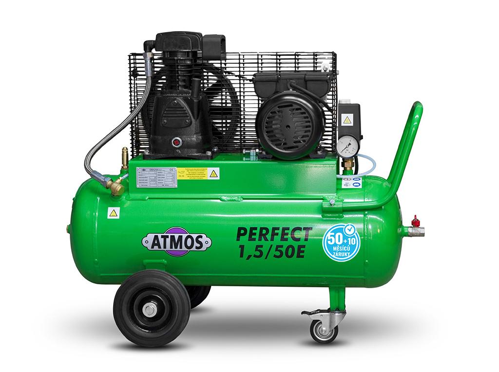 Proč nakupovat kompresory Atmos u nás ?
