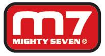 Pneumatické nářadí M7