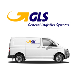 Kurýrní služba GLS