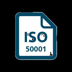 Hospodaření s energií dle ISO 50001