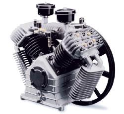 Pravidelná údržba kompresoru pro dlouhou životnost