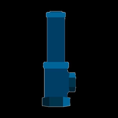 Jak vybrat správný pojistný ventil