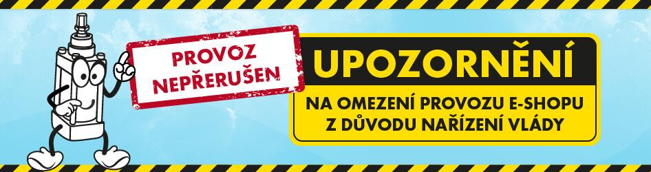 Nařízení vlády ČR