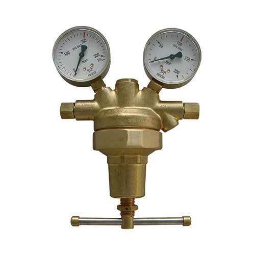 Regulátory tlaku 120