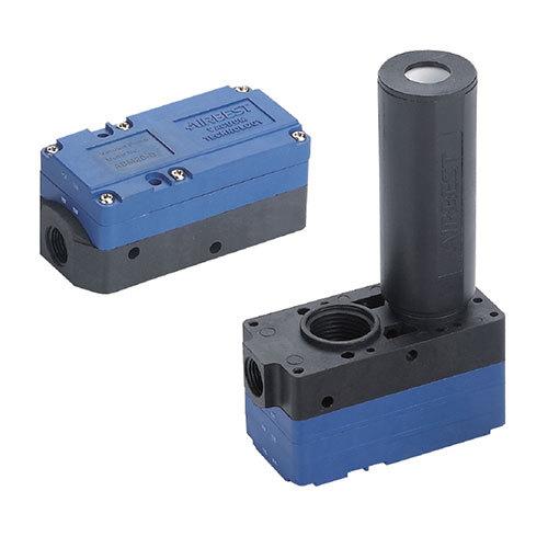 Miniaturní vakuové pumpy ABX