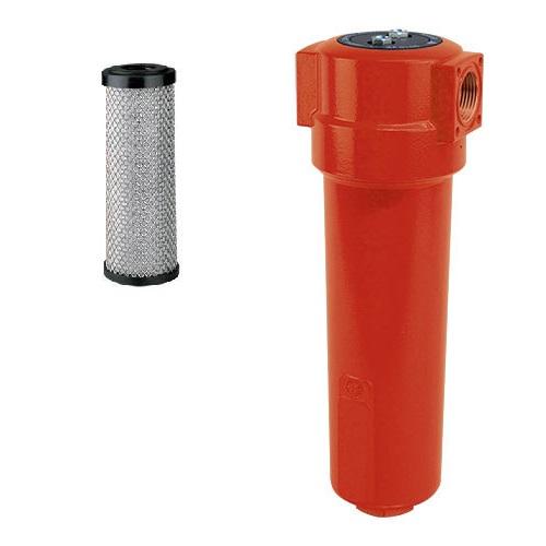 Filtry v provedení AFSM tlak do 16 bar