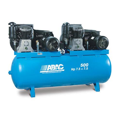 Tandemové kompresory ABAC