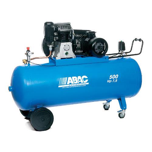 Pomaloběžné kompresory ABAC