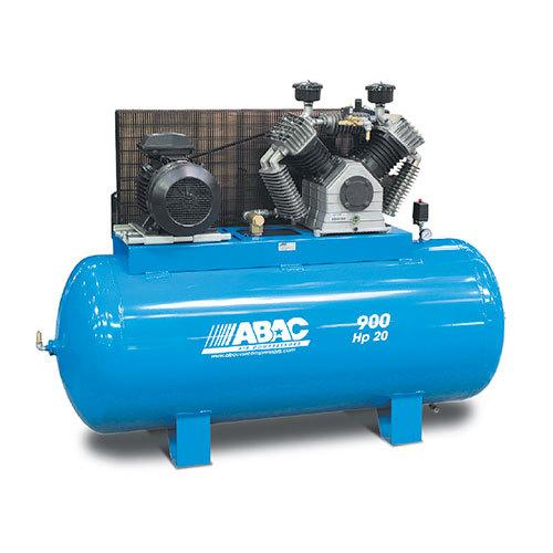 Kompresory s vysokým výkonem ABAC BV89