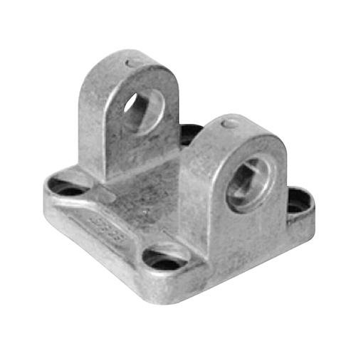 Úchyty válců z oceli; dle ISO 15 552