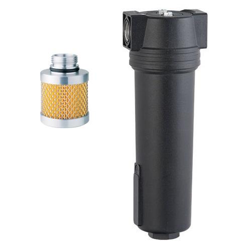 Základní filtrace stlačeného vzduchu CFP