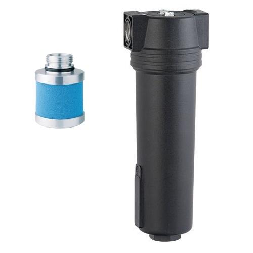 Prachová filtrace stlačeného vzduchu CFR