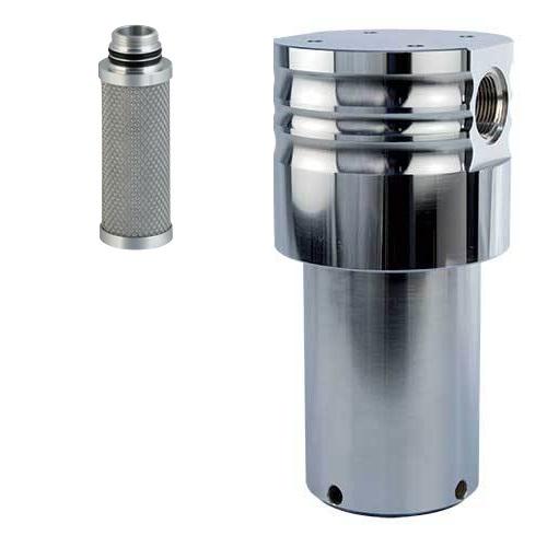 Vzduchové filtry CHP1A do 100 bar