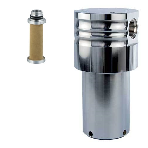 Vzduchové filtry CHP1B do 100 bar