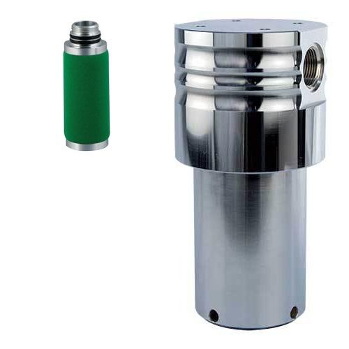 Vzduchové filtry CHP1M do 100 bar