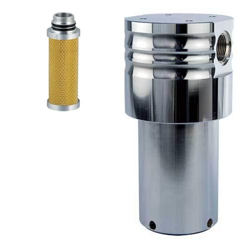 Vzduchové filtry CHP1P do 100 bar