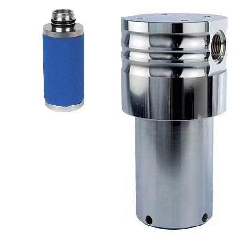 Vzduchové filtry CHP4R
