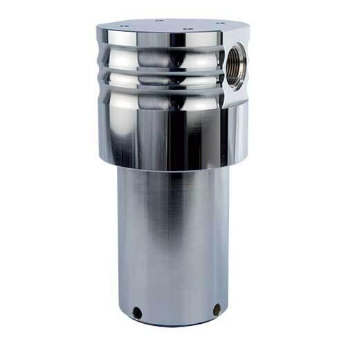 Filtrace stlačeného vzduchu 100 - 400 bar