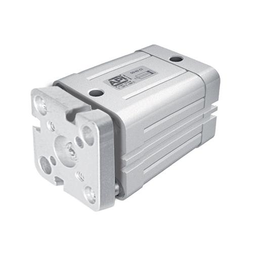 Kompaktní válce CIN; dle normy ISO 21287