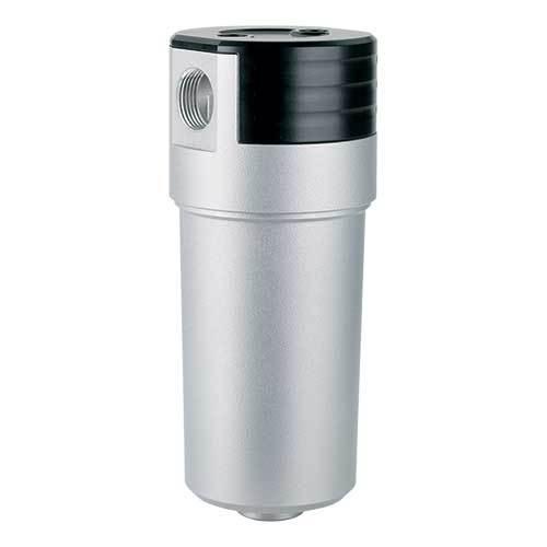 Vzduchové filtry HF do 50 bar ISO8573