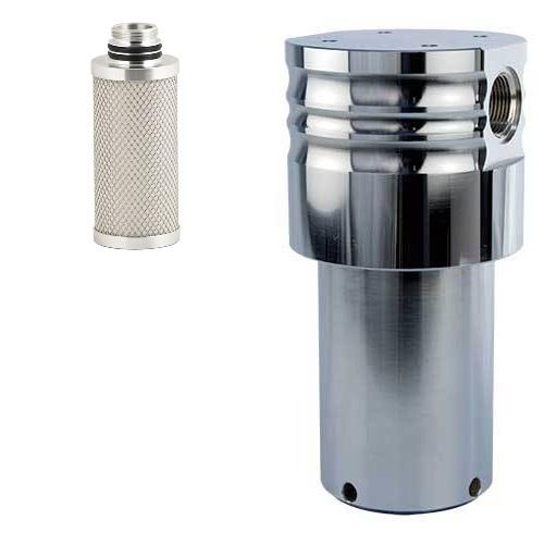 Vzduchové filtry IHP2M