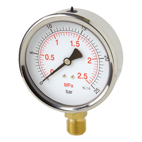 Manometry pro měření tlaku
