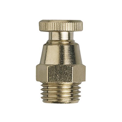 Odpouštěcí ventilky pro kompresory