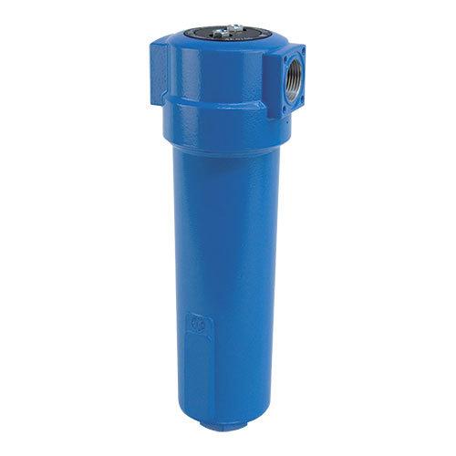 Vakuové filtry P-VAC