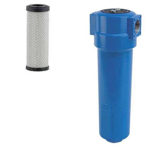 Vakuové filtrace P-VACM do 0,01 um