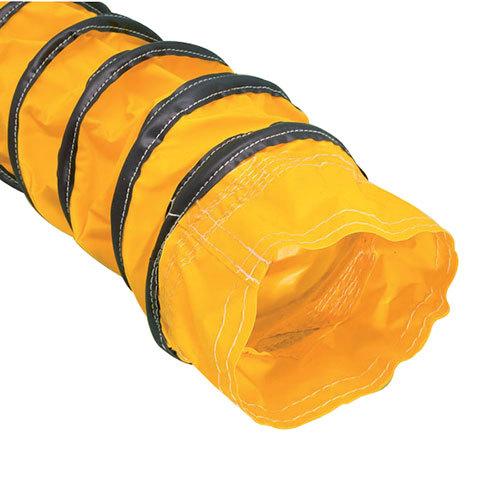 Ventilační hadice PVCL