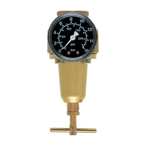 Precizní regulátory tlaku 286