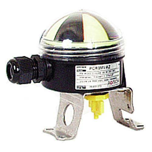 Elektrické snímače EX
