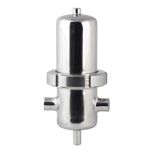 Sterilní filtry SPF