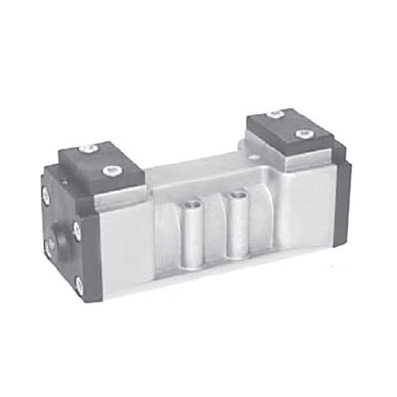 Pneumatické ventily ISO