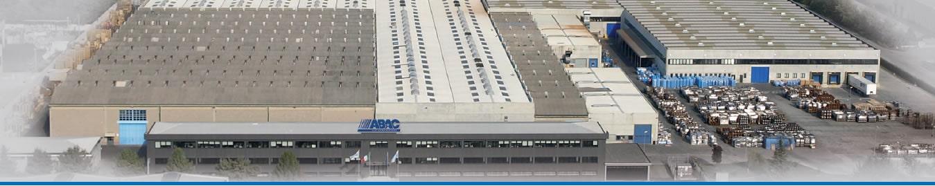 Firemní portfolio ABAC