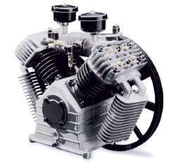 jednotka kompresoru