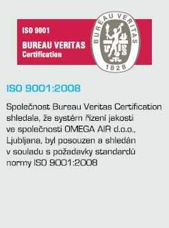 certifikace filtru af