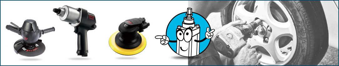 pneumatické nářadí a jeho údržba