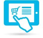 Jednoduchý a moderní nákup